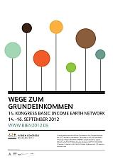 Plakat BIEN2012