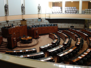 """Parliament"" von David Domingo Lizenz: CC BY-NC SA 2.0"
