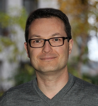 Prof. Dr. Sascha Liebermann. Foto: privat