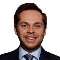 Leon Schreiber. Foto: privat