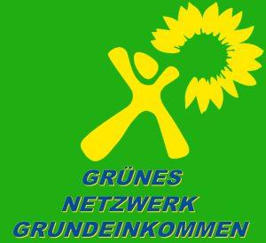 Logo Gruenes Netzwerk Grundeinkommen