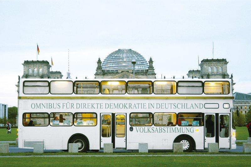 Auch für Deutschland: Volksabstimmung über Grundeinkommen