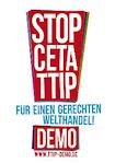 Warum sich Grundeinkommensbefürwortende der Bewegung gegen Freihandelsabkommen anschließen sollten