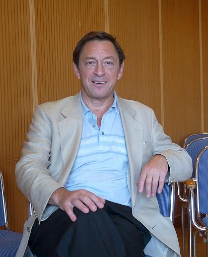 Guy Standing empfiehlt Grundeinkommen in SPD-nahem Journal