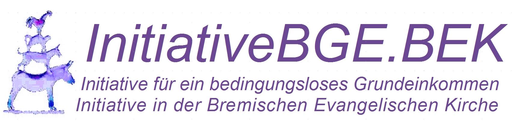 Grundeinkommensinitiative in der Bremischen Evangelischen Kirche: eine gute Bilanz nach vier Jahren
