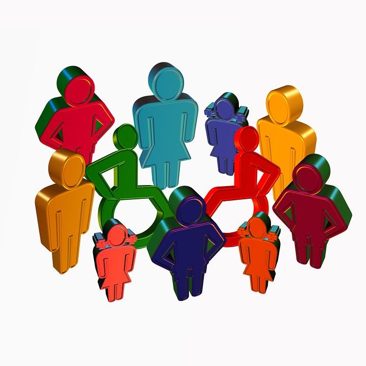 Grundeinkommen, Inklusion und Teilhabe von Menschen mit Behinderung