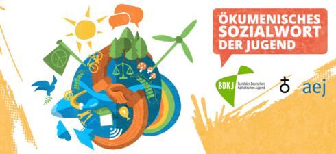 Logo Sozialwort