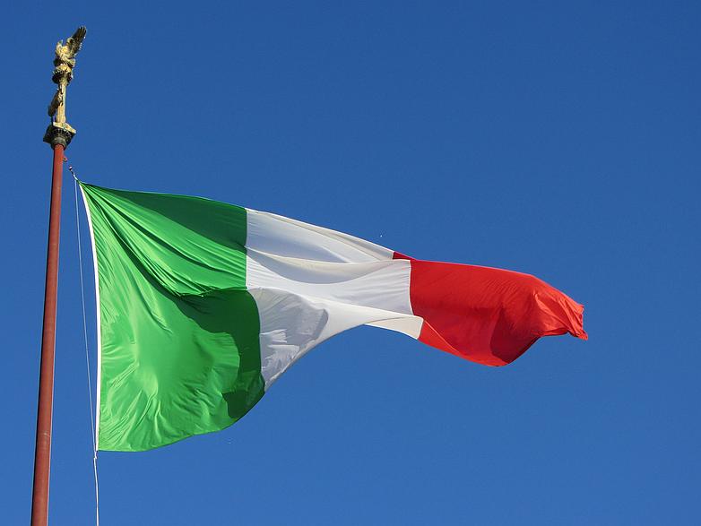 Grundeinkommen für Italien: Fake News?