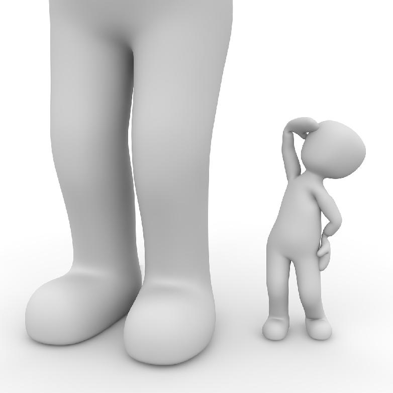 David gegen Goliath? – BAG Grundeinkommen DIE LINKE lässt sich nicht entmutigen