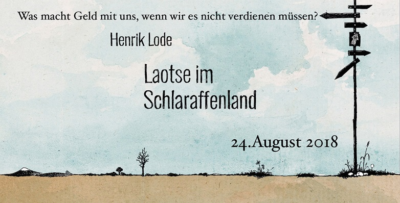Buchkritik: Laotse im Schlaraffenland