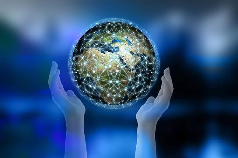 Konferenz für Digitalisierung und Nachhaltigkeit – mit Grundeinkommen