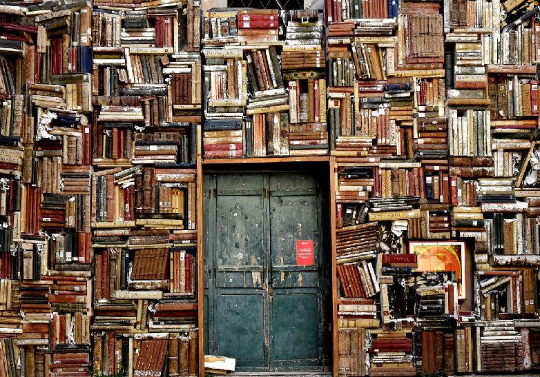 Literaturliste aktualisiert
