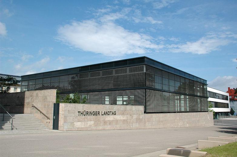 Thüringen: Grundeinkommen-ist-wählbar