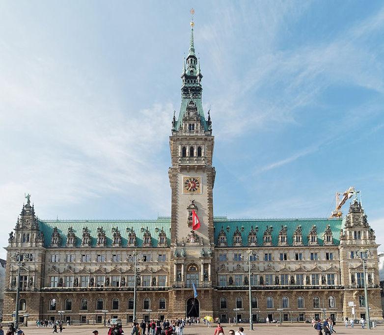 Hamburg:Grundeinkommen ist wählbar