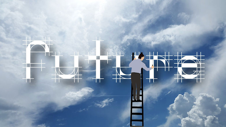 """Sonderband zur """"Zukunft der Arbeit"""" mit Diskussion über das Grundeinkommen"""